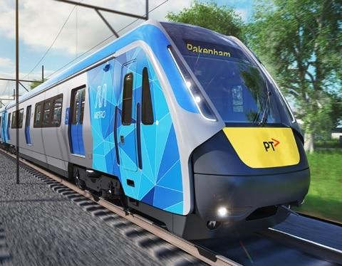 Downer EDI Rail HCMT Case Study